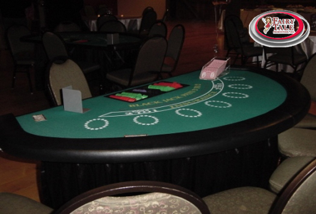 Casino Party Rentals Long Island Ny