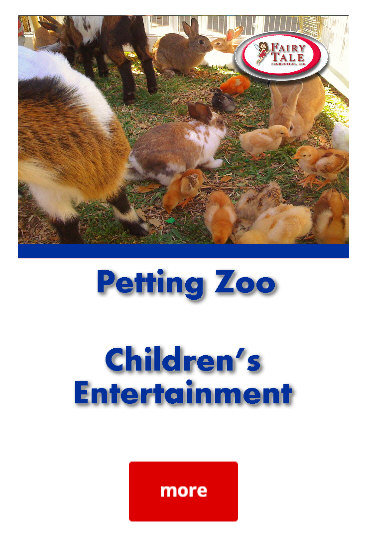 Atlantic Beach Long Island NY Petting Zoo Rental Services