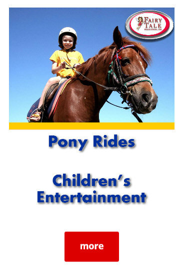 Atlantic Beach Long Island NY Pony Ride Rental Services