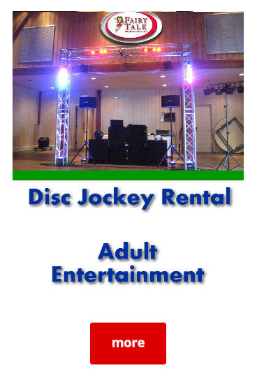 Atlantic Beach Long Island NY Disc Jockey Rental Services