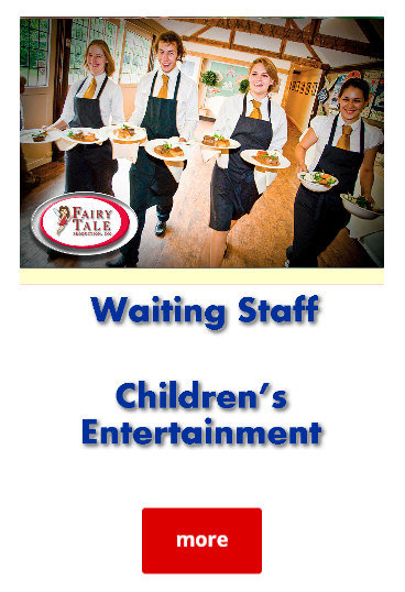 Long Island NY Atlantic Beach Waiting Staff Server Rental Services