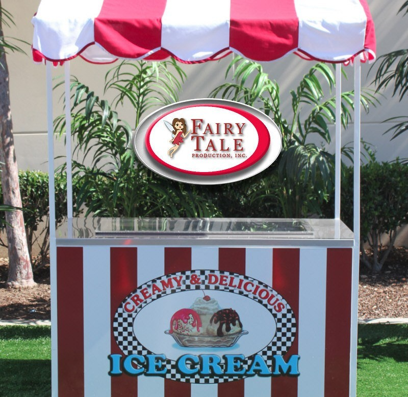 Concession Stands Fairy Tale Productions