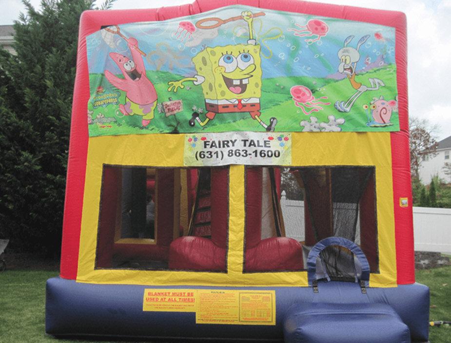 Sensational Plainview Inflatable Rentals Bouncer Slides For Rent Beutiful Home Inspiration Xortanetmahrainfo